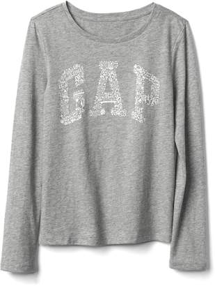 Gap Long sleeve graphic tee