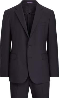 Ralph Lauren RLX Gregory Striped Wool Suit