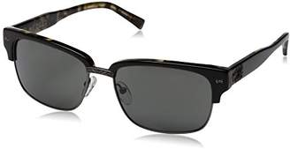 John Varvatos V516 Square Sunglasses