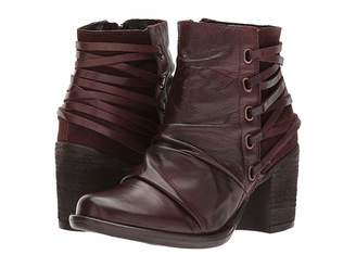 Miz Mooz Mimi Women's Pull-on Boots