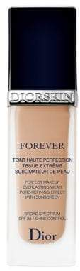 Christian Dior Diorskin Forever Perfect Makeup Foundation