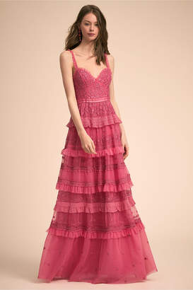 Needle & Thread Laci Dress