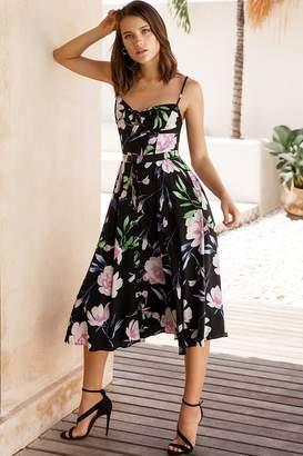 Yumi Kim Pretty Woman Silk Dress