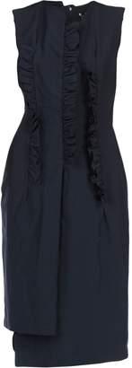 Comme des Garcons 3/4 length dresses
