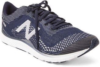 New Balance Navy FuelCore Agility V2 Running Sneakers