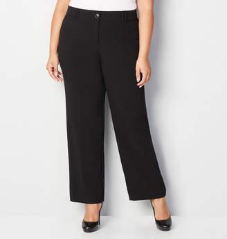 Avenue Trouser Pant with No Gap Waist