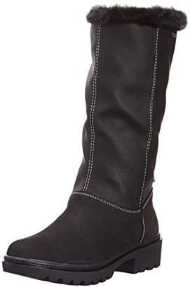 Geox Women's New Dina B ABX Snow Boot