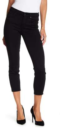 7 For All Mankind Kimmie Crop Squiggle Jeans