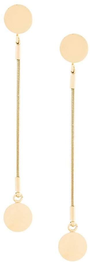 Booboo earrings