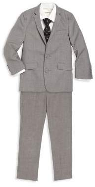 Appaman Little Boy's& Boy's Mod Suit