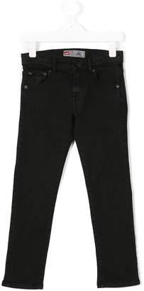 Levi's Kids classic skinny jeans