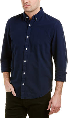 Joe's Jeans Classic Woven Shirt