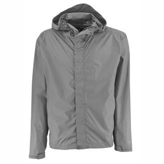 White Sierra Men's Trabagon Rain Shell Jacket