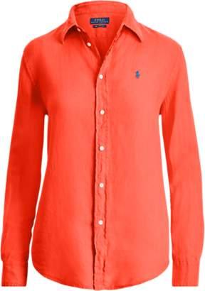 Ralph Lauren Relaxed Fit Linen Shirt
