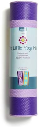 Abc Home Collection Lotus Little Yoga Mat