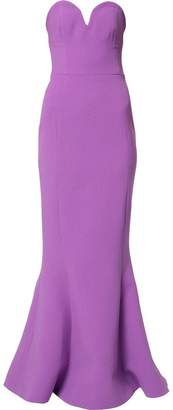 Rebecca Vallance Dahlia gown