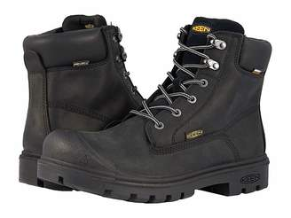 Keen Baltimore 6 WP Steel Toe