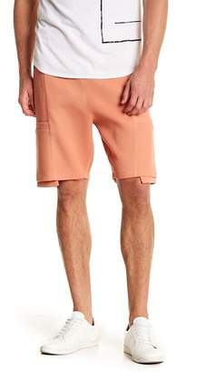 Helmut Lang Exposed Pocket Shorts