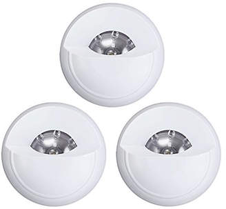 LED Concepts Night-Sensor Swivel Head LED Lights