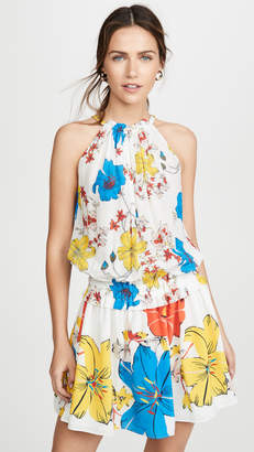 Ramy Brook Printed Holly Dress