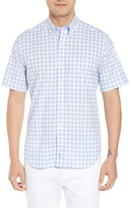 Tailorbyrd Hawes Regular Fit Check Sport Shirt