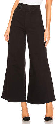 Free People Youthquake Bell Bottom Pant