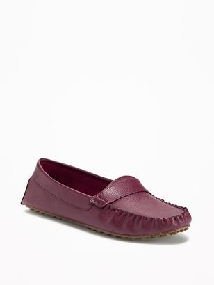 Driving Loafers for Women $22.94 thestylecure.com