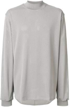 Fear Of God high neck sweatshirt