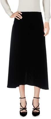 Neil Barrett 3/4 length skirts