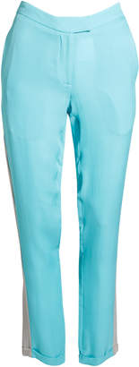 Richard Nicoll Silk Pants