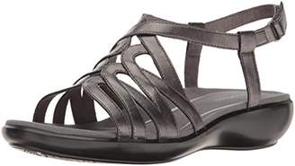 Rockport Women's Rozelle Caged Wedge Sandal