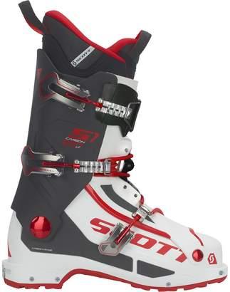 Scott S1 Carbon Longfiber Boot