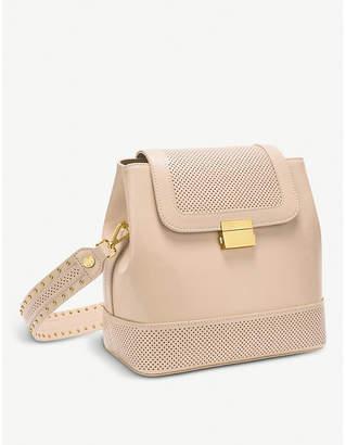 Folli Follie On the Dot leather backpack