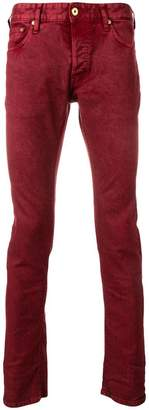 Just Cavalli classic skinny-fit jeans