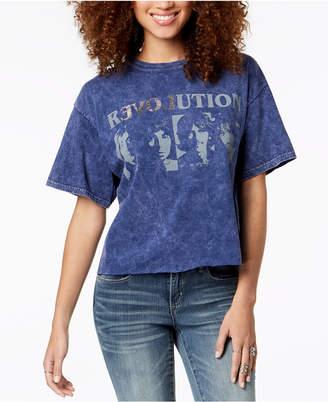 True Vintage Cotton Beatles-Graphic T-Shirt