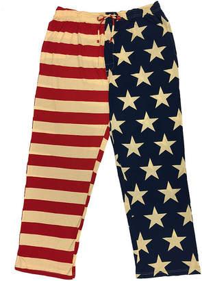 Asstd National Brand Vintage American Knit Pajama Pants