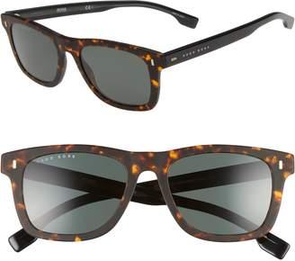 BOSS 52mm Sunglasses