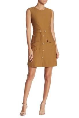 Gilli Pocket Front Dress