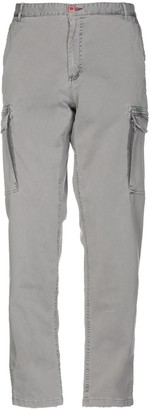 Fred Mello Casual pants - Item 13248533GR