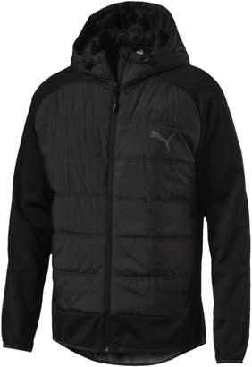 Hybrid Men's Padded Jacket