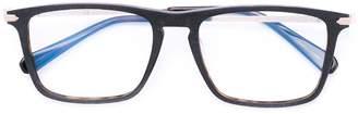 Brioni square glasses