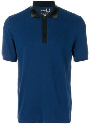 Fred Perry Tape Collar PK polo shirt