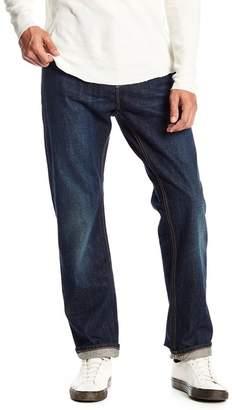 Vince Slim Denim Jeans