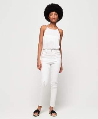 Superdry Sophia Skinny Jeans