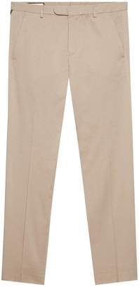 Gucci Stretch gabardine 60's pant