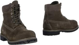 Timberland Ankle boots - Item 11505979VL