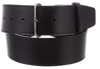 Marc Jacobs Leather Waist Belt