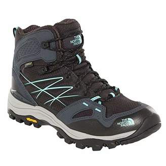 The North Face Women's W Hh Fp Mid GTX (EU) High Rise Hiking Boots