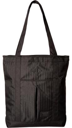 Burton - North/South Zip Crate Tote Tote Handbags $49.95 thestylecure.com