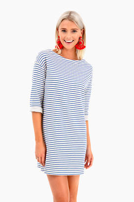 Jocelyn Emerson Fry Sailor Knit Dress